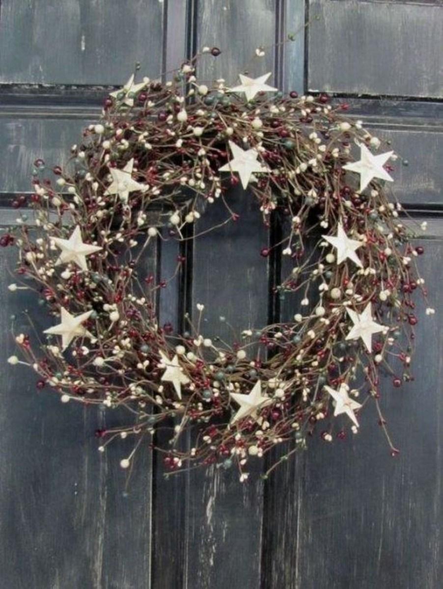 40 Awesome Scandinavian Christmas Decoration Ideas 15