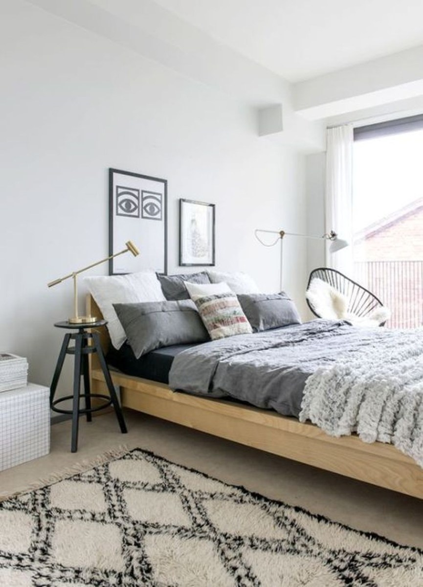 40 Unique Bohemian Bedroom Decoration Ideas 07