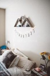 40 Unique Bohemian Bedroom Decoration Ideas 18