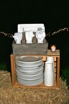 Beautiful Rustic Outdoor Christmas Decoration Ideas 44