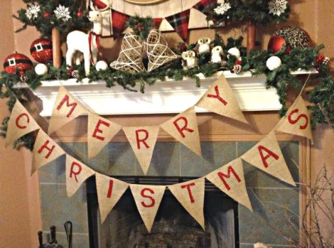 Cheap And Affordable Christmas Decoration Ideas 07