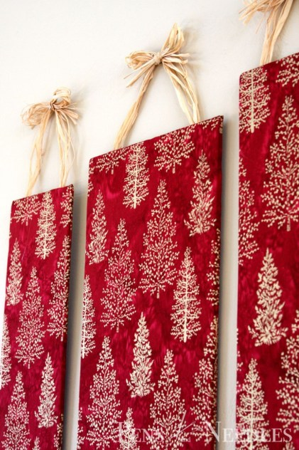 Cheap And Affordable Christmas Decoration Ideas 20