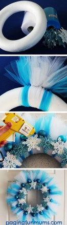 Cheap And Affordable Christmas Decoration Ideas 26
