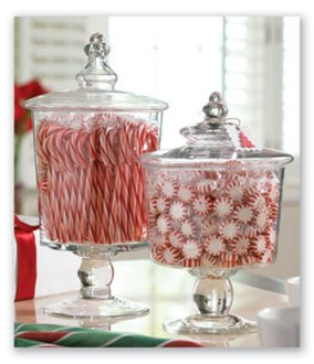 Cheap And Easy Christmas Centerpieces Ideas 08