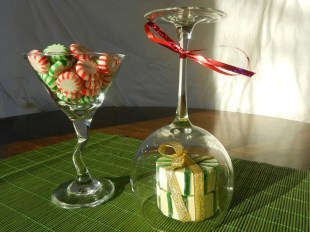 Cheap And Easy Christmas Centerpieces Ideas 44