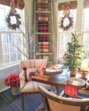 Cozy Christmas House Decoration 13