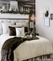 Cozy Christmas House Decoration 21