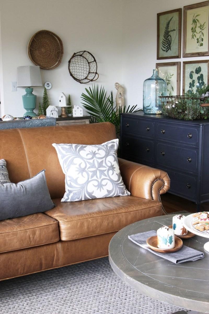 Inspiring Chritsmas Livingroom Ideas 13