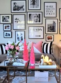 Inspiring Chritsmas Livingroom Ideas 34