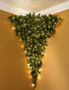 Inspiring Home Decoration Ideas With Small Christmas Tree 38