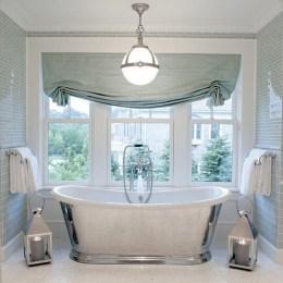 36 Cool Blue Bathroom Design Ideas 07