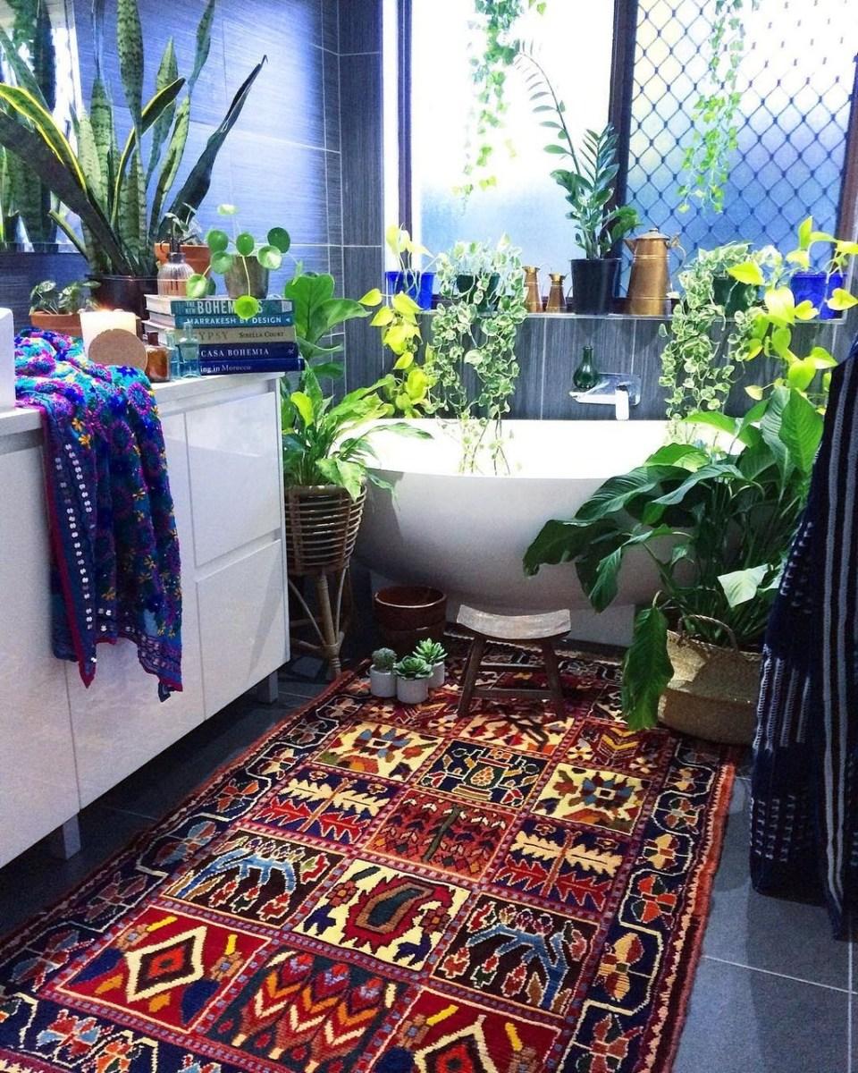 36 Cool Blue Bathroom Design Ideas 10