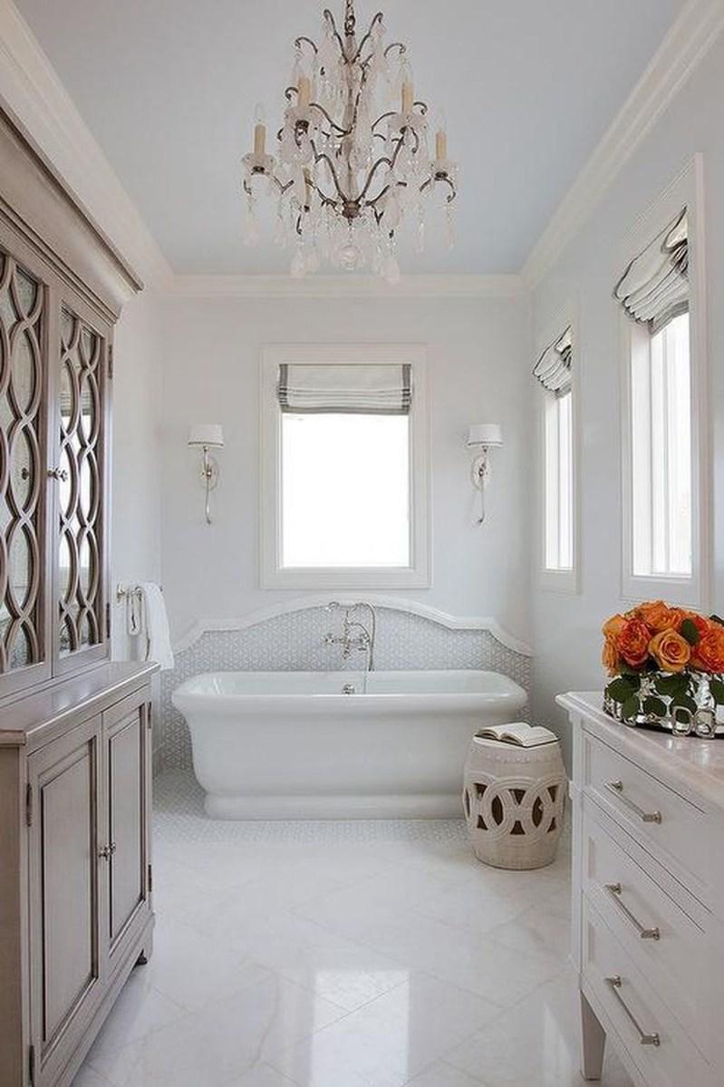 36 Cool Blue Bathroom Design Ideas 18