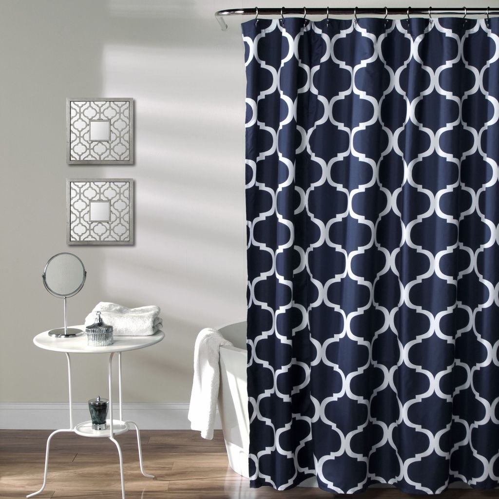 36 Cool Blue Bathroom Design Ideas 20