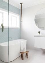 36 Cool Blue Bathroom Design Ideas 28