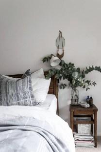 37 Cozy Rustic Bedroom Design Ideas 23