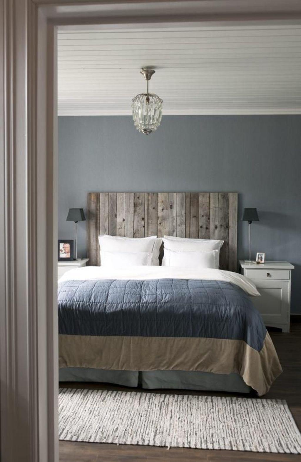 37 Cozy Rustic Bedroom Design Ideas 26