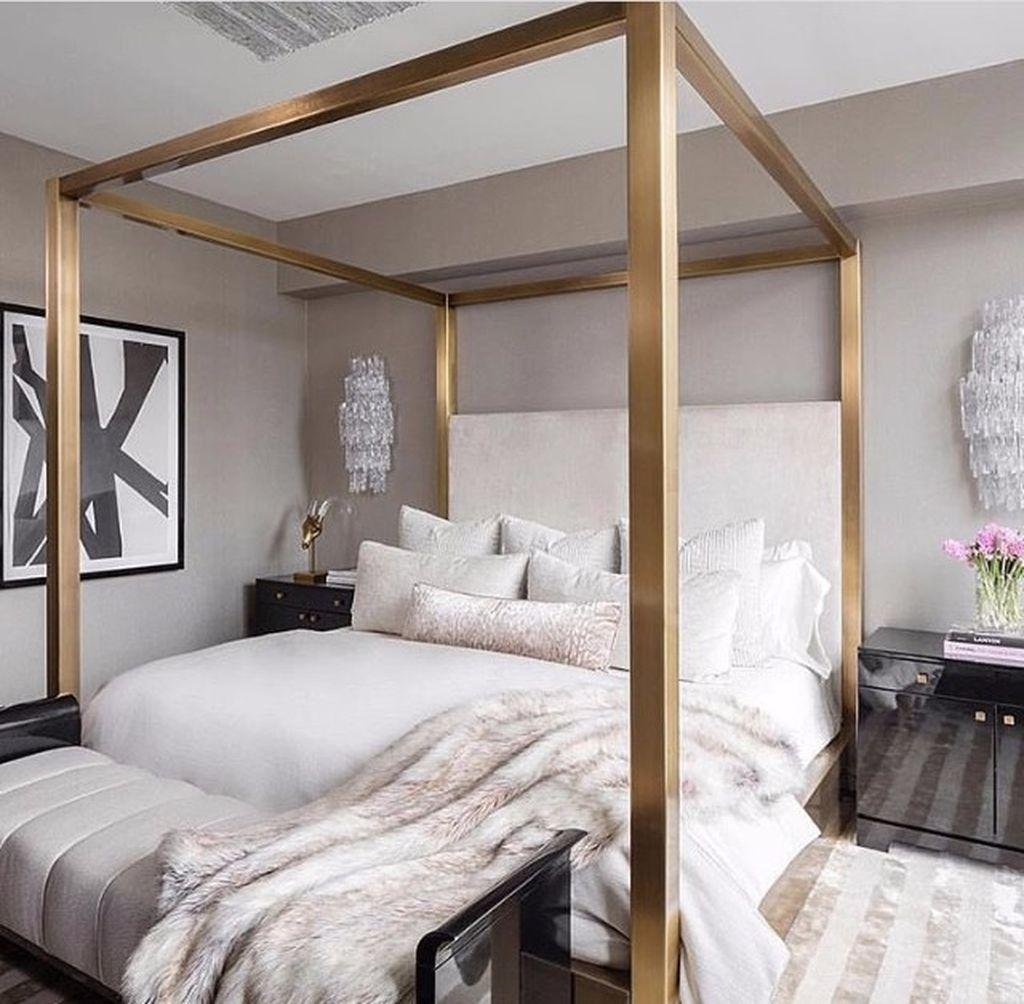 37 Cozy Rustic Bedroom Design Ideas 33