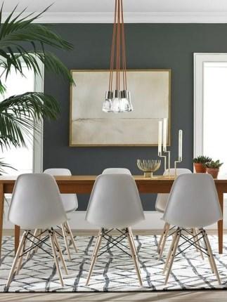 37 Stylish Mid Century Modern Kitchen Design Ideas 04