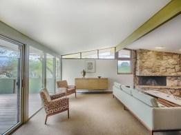 37 Stylish Mid Century Modern Kitchen Design Ideas 15