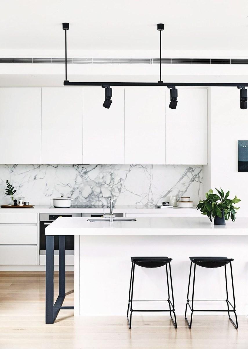 37 Stylish Mid Century Modern Kitchen Design Ideas 23