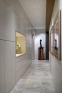 38 Brilliant Hallway Storage Decoration Ideas16