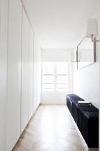 38 Brilliant Hallway Storage Decoration Ideas36