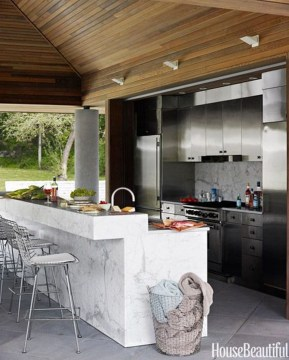 38 Cool Outdoor Kitchen Design Ideas 02