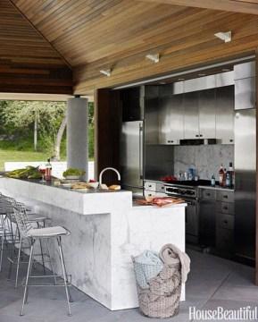 38 Cool Outdoor Kitchen Design Ideas 02