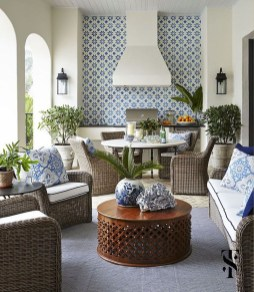 38 Cool Outdoor Kitchen Design Ideas 28