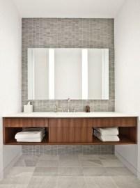 38 Trendy Mid Century Modern Bathrooms Ideas That Inspired 02