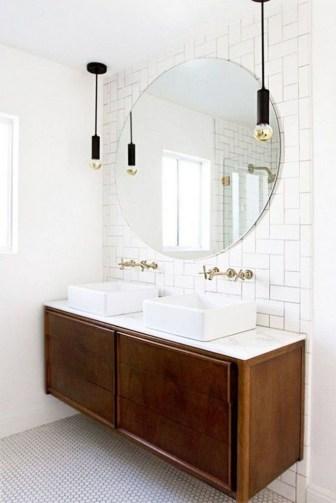 38 Trendy Mid Century Modern Bathrooms Ideas That Inspired 18