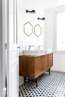 38 Trendy Mid Century Modern Bathrooms Ideas That Inspired 20