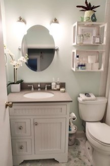 39 Cool And Stylish Small Bathroom Design Ideas13