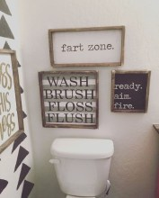 39 Cool And Stylish Small Bathroom Design Ideas22