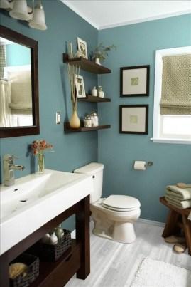 39 Cool And Stylish Small Bathroom Design Ideas27