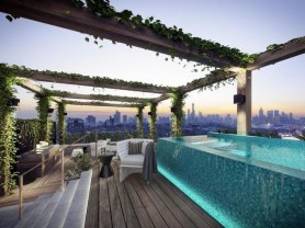 39 Inspiring Rooftop Terrace Design Ideas 06