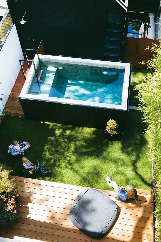 39 Inspiring Rooftop Terrace Design Ideas 17