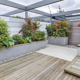 39 Inspiring Rooftop Terrace Design Ideas 24