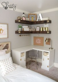 39 Wonderful Girls Room Design Ideas05