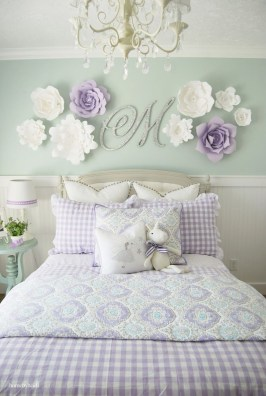 39 Wonderful Girls Room Design Ideas06