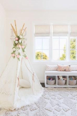 39 Wonderful Girls Room Design Ideas13