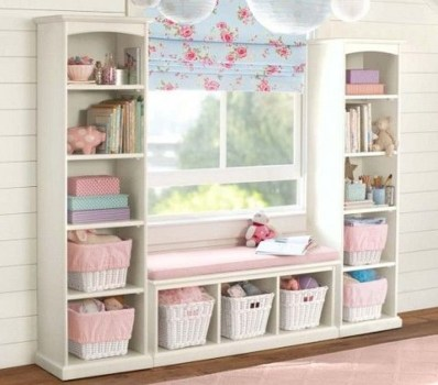 39 Wonderful Girls Room Design Ideas14