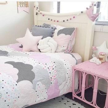 39 Wonderful Girls Room Design Ideas16