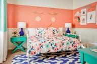 39 Wonderful Girls Room Design Ideas35