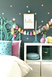 39 Wonderful Girls Room Design Ideas39