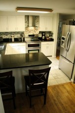 Beautiful Kitchen Decor Ideas On A Budget 22