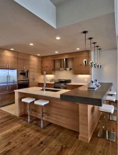 Beautiful Kitchen Decor Ideas On A Budget 40