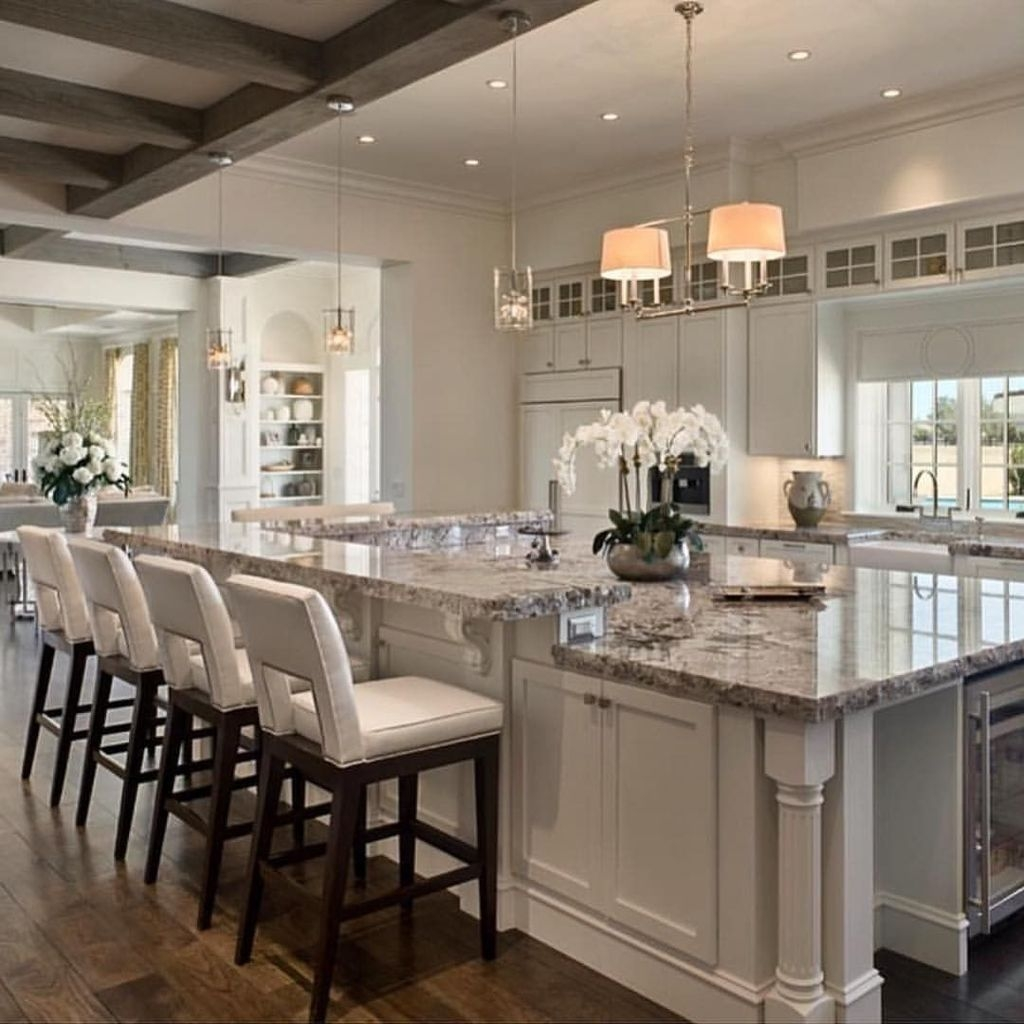 Beautiful Kitchen Decor Ideas On A Budget 44