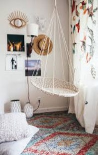 Boho Chic Home Décor Ideas With Mexican Touches34